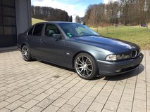 BMW 523i Automatic Navigation very clean 5 series in Ramstein, Germany