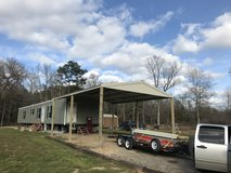 Awnings, Carports, R/V Covers in Fort Polk, Louisiana