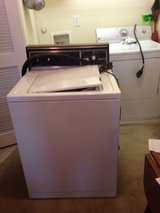 topload washer in Wilmington, North Carolina