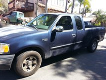 2002 FORD F150 X-CAB SEATS 6 in Camp Pendleton, California