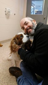 We care for dogs!!! in Oswego, Illinois