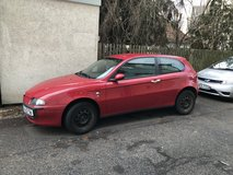 Alfa Romeo for sale (New Inspection) in Ansbach, Germany