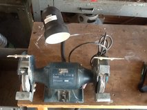 Black & Decker bench grinder in Wilmington, North Carolina
