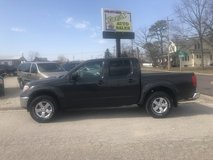 2010 NISSAN FRONTIER CREW CAB in Fort Leonard Wood, Missouri