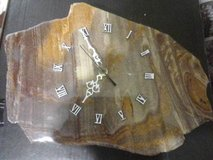 Marble Wall Clock in Barstow, California