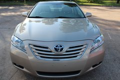 2009 Toyota Camry XLE - Navigation in The Woodlands, Texas