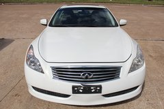 2010 Infiniti G37 Coupe - Navigation in Tomball, Texas