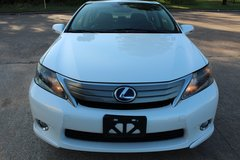 2010 Lexus HS 250H - Navigation in Tomball, Texas
