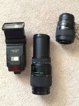 Camera equipment for sale in Wilmington, North Carolina
