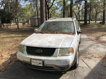 Vehicle for sale for parts in Beaufort, South Carolina