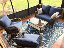 outdoor patio furniture in Warner Robins, Georgia