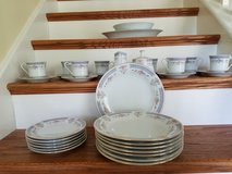 China Pearl Fine China - Catherine - Excellent Condition in Kingwood, Texas