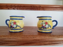 French Country Candle Holders - Pair of 2 in Houston, Texas