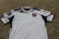 Chicago Fire Jersey in St. Charles, Illinois