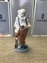 "BEAUTIFUL LLADRO PORCELAIN FIGURINE - ""SANTA'S BUSIEST HOUR"" – Retired - 06779 in Fort Leonard Wood, Missouri"