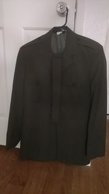 Service Alpha Blouse w/ Belt in Camp Pendleton, California