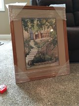 framed picture in St. Charles, Illinois
