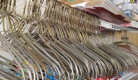 A Bookoo of Wire Hangers *FREE* in Camp Lejeune, North Carolina
