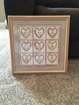 framed picture - Love is... in St. Charles, Illinois