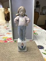 "BEAUTIFUL LLADRO PORCELAIN FIGURINE - ""OLYMPIC PRIDE"" – Retired - 05872 in Fort Leonard Wood, Missouri"
