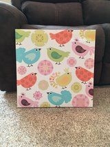 cute bird canvas in St. Charles, Illinois