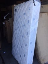 "BRAND NEW! QUALITY ""SPINAL CARE"" REVERISBLE USA MADE MATTRESS WITH WARRANTY in Camp Pendleton, California"