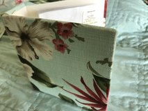 Hawaiian Print Photo Album in Beaufort, South Carolina