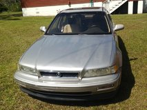 1992 Acura, Price is negotiable in Beaufort, South Carolina