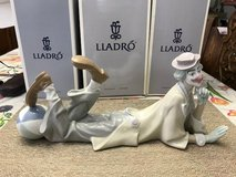 "BEAUTIFUL LLADRO PORCELAIN FIGURINE - ""CLOWN"" – Not Retired - 04618 in Fort Leonard Wood, Missouri"