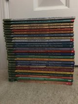 27 Magic Tree House books in Camp Lejeune, North Carolina