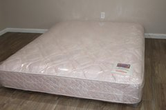 Queen Size Mattress - Sealy Posturepedic Chelsea Ultra Plush in Kingwood, Texas