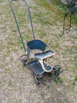 antique baby stroller in Camp Lejeune, North Carolina