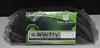 NEW REVISION SAWFLY US MILITARY EYE WEAR GLASSES 2 LENS DARK & CLEAR in Tacoma, Washington