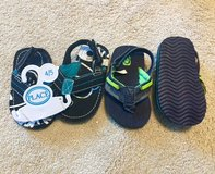 Boys Sandals Size 4/5 in Orland Park, Illinois