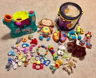 Baby/Toddler Toy Lot in Orland Park, Illinois