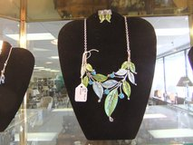 Spring Fashion Jewelry - Necklace Sets - Sterling Rings in Cherry Point, North Carolina