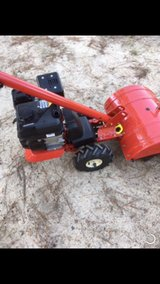 brand new never used Troy bilt tiller never had oil or gas in it yet $450 in Warner Robins, Georgia