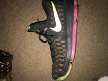 KD9 Nike Shoes in Barstow, California