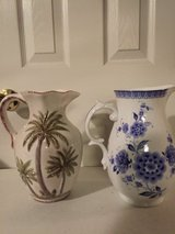 Decorative Pitchers2 (price each) in Eglin AFB, Florida