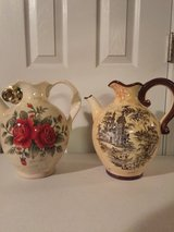 Decorative Pitchers3 (price each) in Eglin AFB, Florida