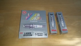 NGK 92924 Irdium Spark Plugs **$70 for 6 Plugs** in Stuttgart, GE