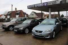 **Huge Choice Of Vehicles!!**6 Months Warranty! in Lakenheath, UK