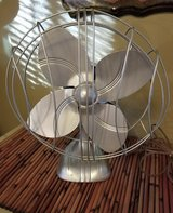 Vintage Authentic Dominion Electric Desk Fan in Pleasant View, Tennessee