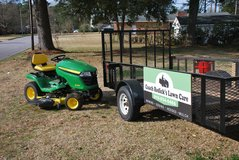 Coach Redick's Lawn Care in Camp Lejeune, North Carolina