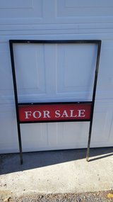 Metal Real Estate Sign Frames (5) NEW in Pleasant View, Tennessee