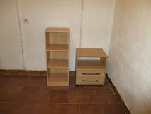 shelf + cabinet for kids room or office in Ramstein, Germany