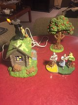 "Dept 56 Wizard of Oz ""Want to Play Scarecrow"" - Three Piece Set in Naperville, Illinois"