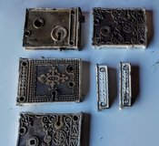 Antique Door Hardware Lot in Pleasant View, Tennessee