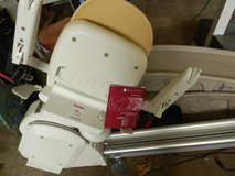 Stair Chair Lift ACORN Superglide 130 in Glendale Heights, Illinois