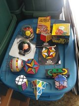 Vintage RUBIKS Cube COLLECTION in Vacaville, California